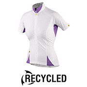 Mavic Cloud Womens Jersey - Cosmetic Damage